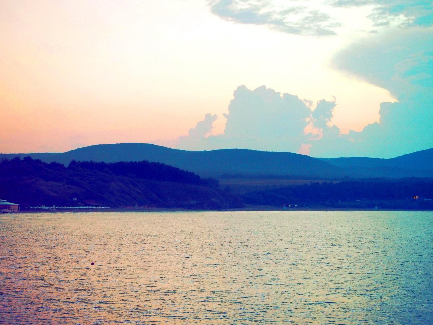 Ахтопол: спомен за тази ваканция