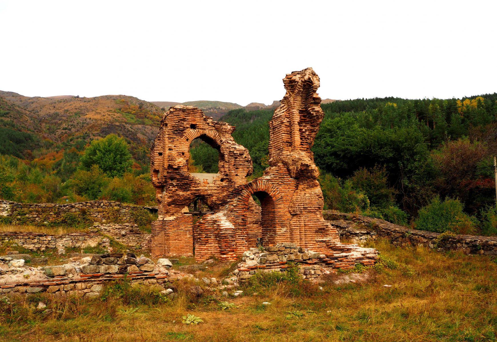Еленската базилика